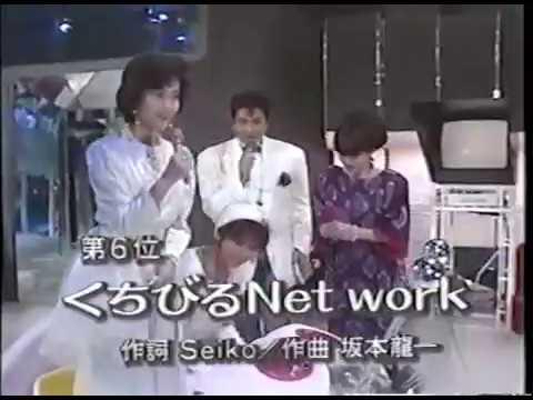くちびるNetwork 岡田有希子Yukiko Okada