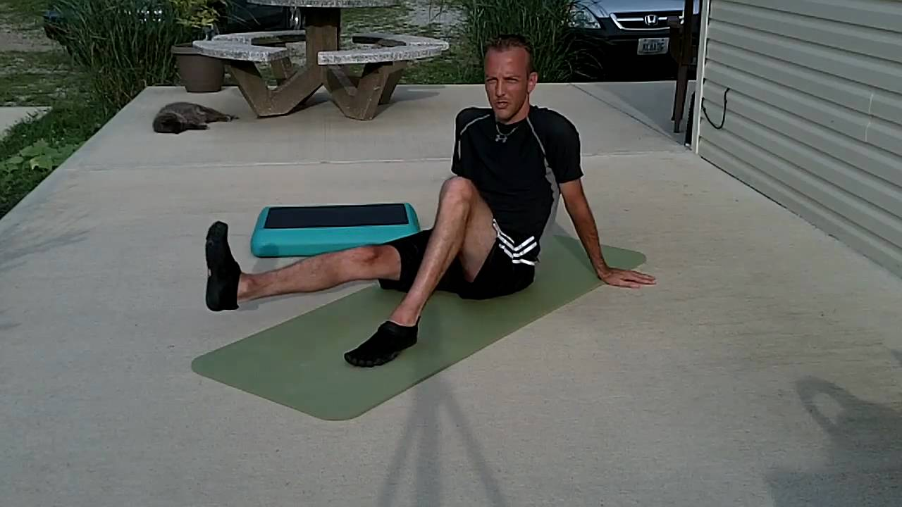 runner s knee stretches linkis