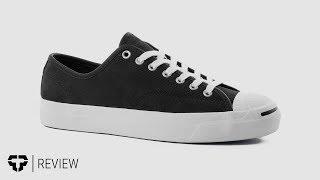 Converse Jack Purcell Pro Polar Skate Shoes Review - Tactics.com