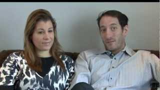 The Meir & Rachel Heller Story