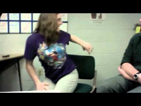 Hypnoseries - Episode 5 - Bonus clip - Bellah Sara...