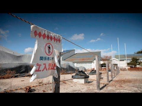 [HD] Geisterstädte 3 Japan - Die Todeszone rund um Fukushima (Doku)