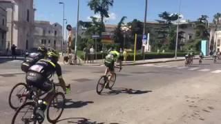 18.06.2017 - Gran fondo Nibali a Ruvo