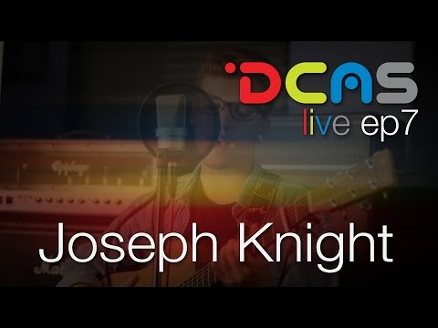DCASlive Summer Special - Joseph Knight