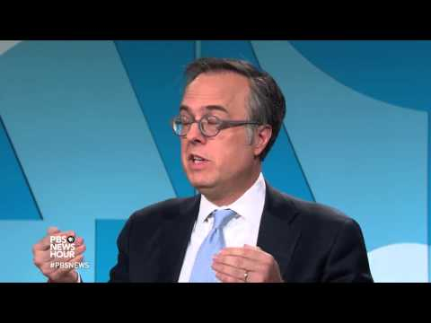 Shields and Gerson on Trump's immigration politics, Carter's cancer news