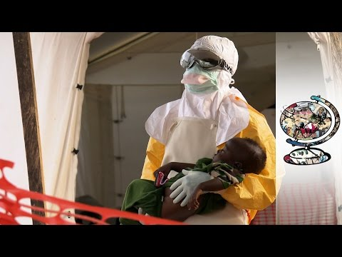 Travelling to the Heart of the Ebola Hot-Zone (2014)