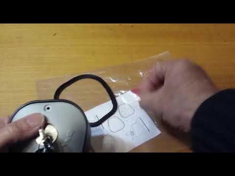 Schema Elettrico Per Serrande : Com è fatto un selettore a chiave per serrande youtube