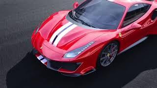 ★ 2018 Ferrari 488 Pista (711hp) - A MONSTER!! ║ Car Crash Compilation
