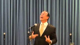 La Riqueza Del Cristiano Es Su Dios - Pastor Moisés Román Díaz