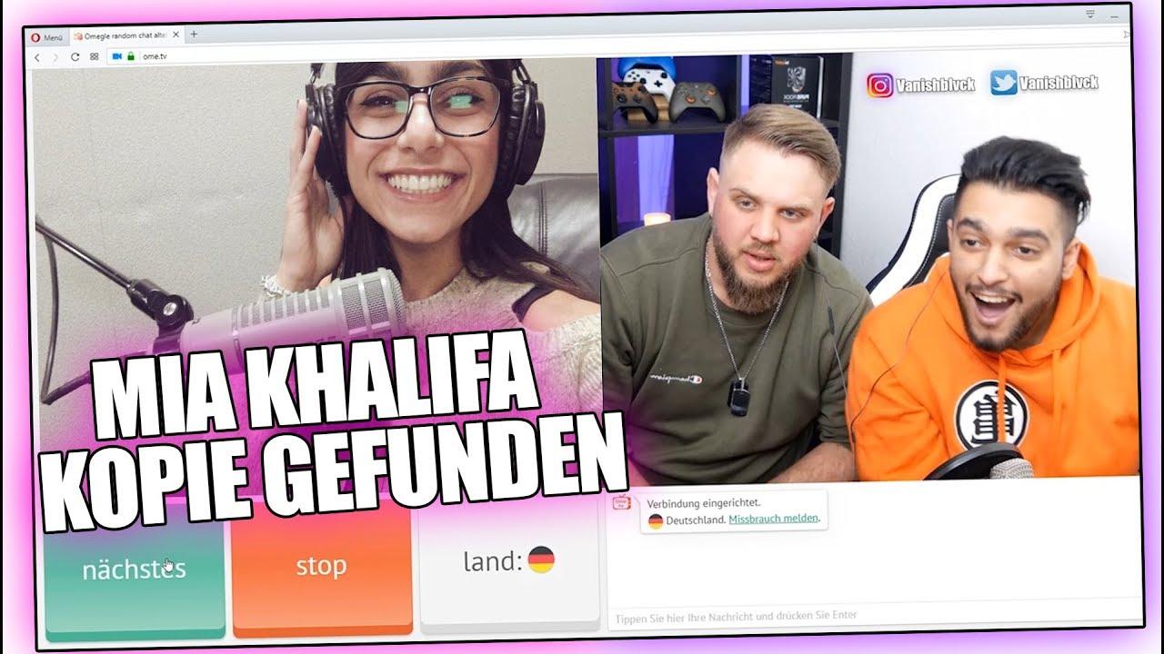 Deutschland chatroulette alternative Chat Ride