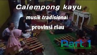 Download lagu Calempong kayu mini merdu sangat bagus di mainkan untuk pembuka acara