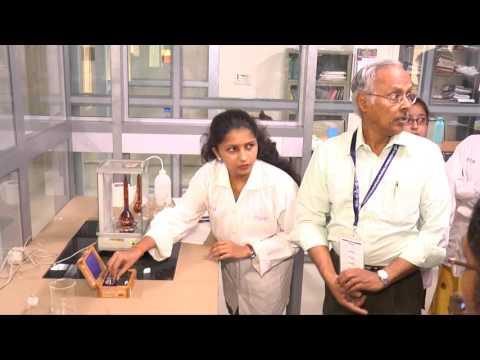 ILSI India: Demonstration of Calibration/Intermediate Check of Measuring…(Mr. Subramanian)