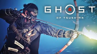 Ghost Of Tsushima – Official Launch Trailer
