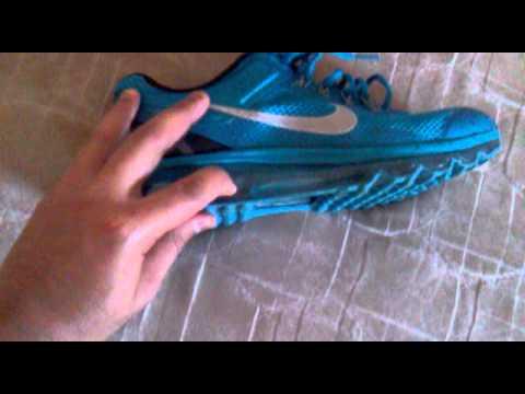 #9 Unboxing Tenis Nike Air Max 2013!