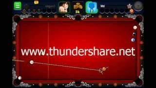 8 Ball Pool - How to Win In Berlin Platz Board