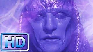 Пробуждение Апокалипсиса / Люди Икс: Апокалипсис (2016)