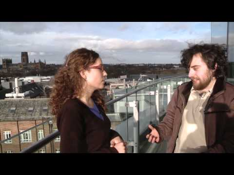 The Durham Energy Institute Masters in Energy & Society Promotional Film