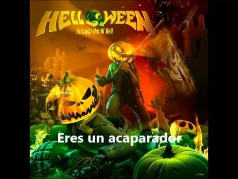 Helloween - asshole (subtitulos español)