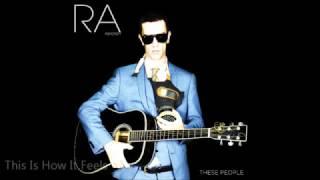 Richard Ashcroft - These People (2016) Full Album
