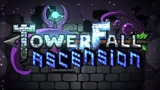 TowerFall Ascension PS4 Review (Video Game Video Review)