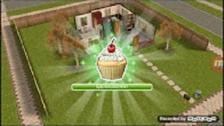 SIMS 4 или Sims Фриплей? - какой-то Симс. Игра на телефоне #1