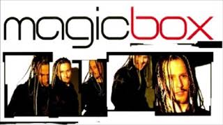 Magic Box If You Extended by Dj Cristiano De Lima