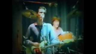 Talking Heads Life During Wartime 1979