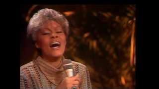 Dionne Warwick - Heartbreaker [TopPop] (1982)