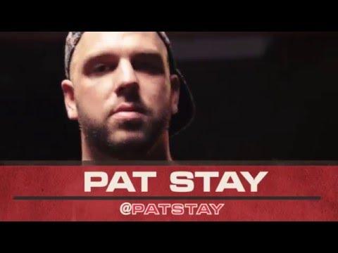 KOTD: Pat Stay vs Calicoe (русские субтитры) » Версус Баттл