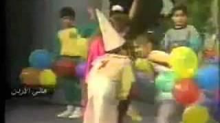 ريمي البندلي واغاني اطفال