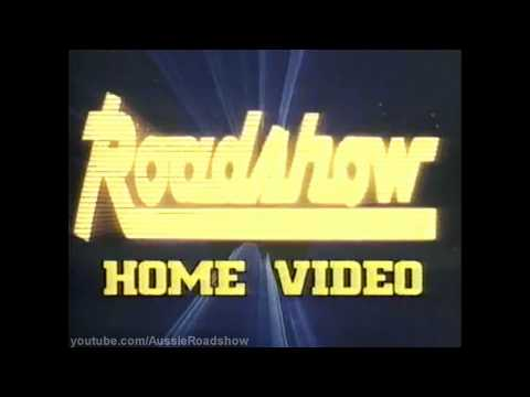 Roadshow Home Video / Village Roadshow Logos & and a few promos