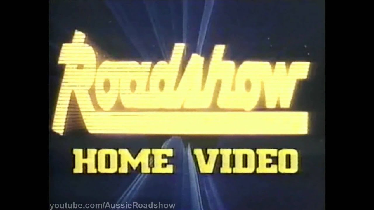 Download Roadshow Home Video / Village Roadshow Logos & and a few promos