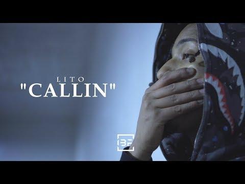 "Lito - ""Callin"" (Official Video) | Dir. by BanzoFilms"