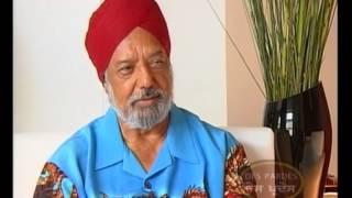 Deedar Singh Pardesi Interview in Canada, Des Pardes TV.