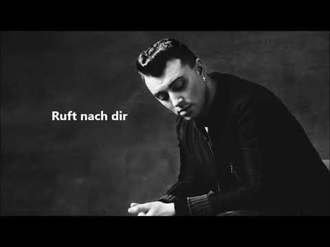 Calvin Harris Sam Smith - Promises Deutsche Übersetzt