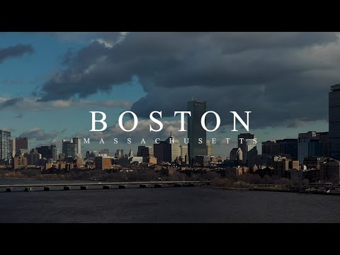 72 Hours In Boston | What To See, Eat, & Do | Travel Vlog