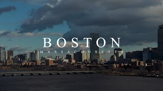 Gambar cover 72 Hours in Boston   What to See, Eat, & Do   Travel Vlog