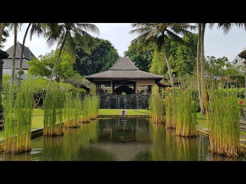 Vlog#71: Hotel Hyatt Regency Jogja