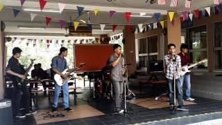 Aizat - Jerrypah (Band Cover)