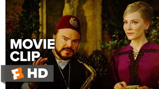 The House With a Clock in Its Walls Movie Clip - Spell Isn't Working (2018)   Movieclips Coming Soon