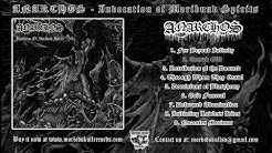 ANARCHOS - Invocation Of Moribund Spirits [FULL ALBUM]