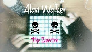 Video Alan Walker - The Spectre | Launchpad Mk2 Cover + Project File download MP3, 3GP, MP4, WEBM, AVI, FLV Juli 2018