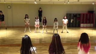 Video Lion Heart / SNSD (Kids Kpop Classes by I LOVE DANCE) download MP3, 3GP, MP4, WEBM, AVI, FLV Agustus 2018
