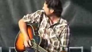 "Blake Shelton sings ""Country Boy Can Survive"""