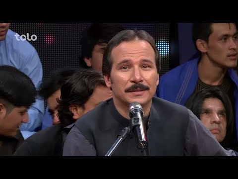 کنسرت دیره - قسمت پانزدهم – بریالی صمدی / Dera Concert - Episode 15 – Baryalay Samadi