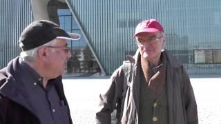 Heritage Trip to Poland (Episode #5) - Warsaw Ghetto Uprising?