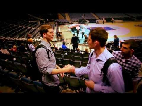NBA Rooks: Zeller vs Zeller