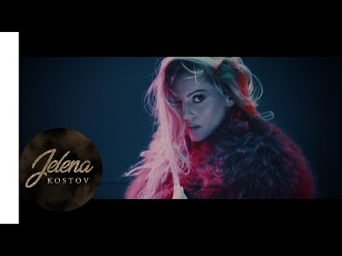 Jelena Kostov - Pameti zbogom (Official Video 2018)