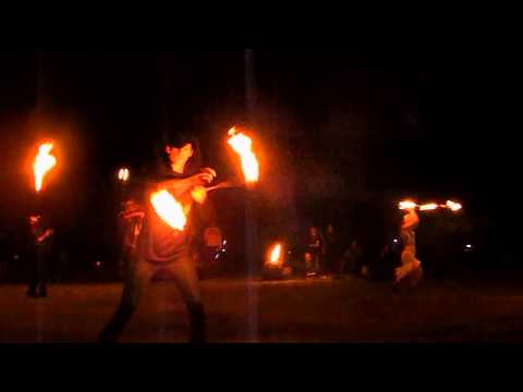 Flame Fest 2014