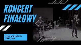 Ferie 2020   Koncert Finałowy